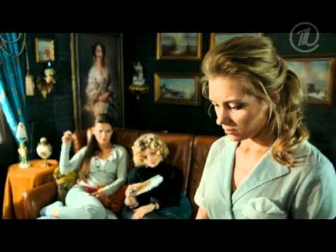 Trailer film Zolushka