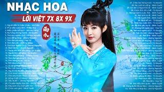 Người Đến Từ Triều Châu - NHẠC HOA LỜI VIỆT XƯA 7X 8X 9X - Nghe NHẠC TRẺ XƯA Này Để Nhớ Về Tuổi Trẻ