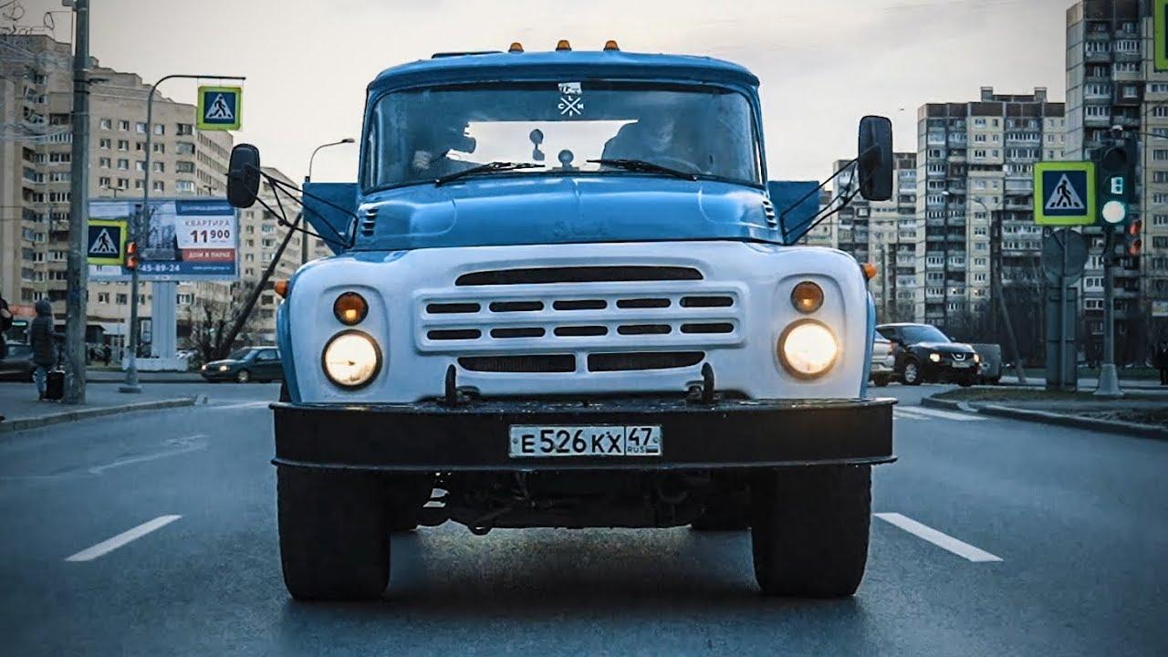 Siła ZiŁa, czyli co wyjdzie po skrzyżowaniu rosyjskiego potwora z BMW X5M