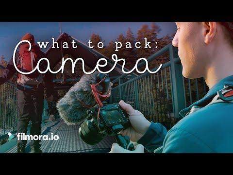 Best Camera for Travel Videos!   The Travel Series – filmora.io