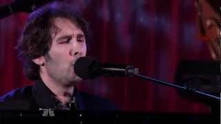 Josh Groban - Christmas in Rockefeller Center - Bells of New York City
