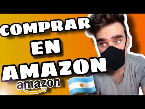 ▶️ COMPRAR en AMAZON desde ARGENTINA 🇦🇷 ✈️ [2021]