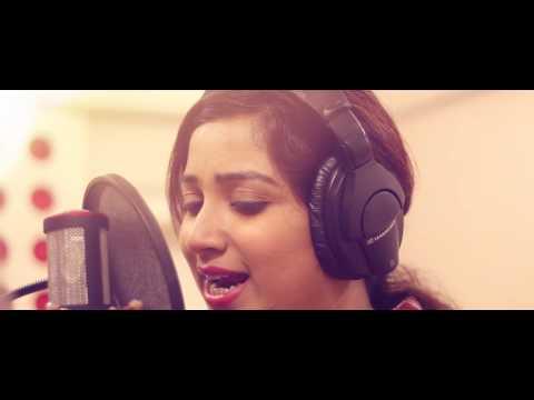 Athimarakombile Song Making - Munthirivallikal Thalirkkumbol