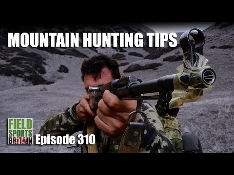 Fieldsports Britain – Mountain Hunting Tips