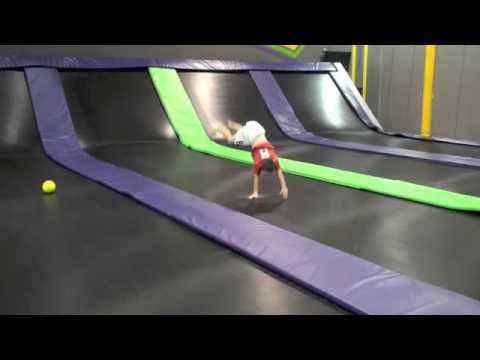 Get Air