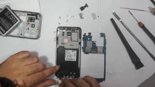 Samsung J5 Home ,Menu And Back Button Flex Cable  Replacement