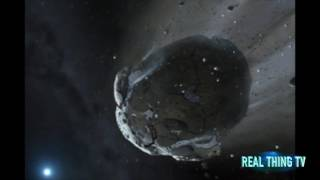 Nasa warns two asteroids OR comets are HURTLING towards Earth
