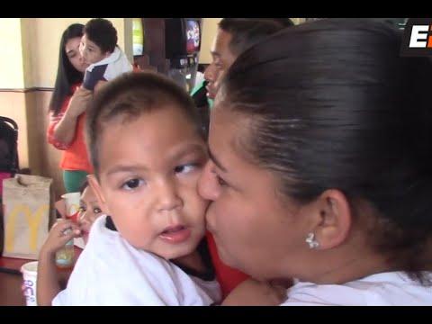 #ElPulso | Hondureños a Pulso