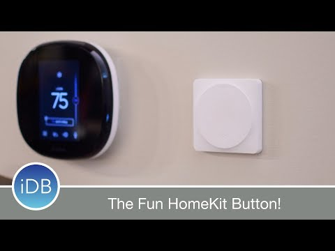 Logitech Pop is the First HomeKit Capable Button to Control Your Smart Home