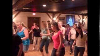 You Never Know - Line Dance
