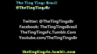 The Ting Tings - Soul Killing (Lyrics)