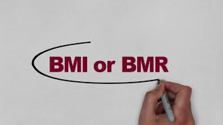BMI/BMRcalculatetotaldailycalorieforweightloss,personaltrainingyouself