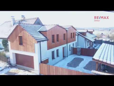 Video z << Prodej rodinného domu, 7184 m2, Ořechov >>