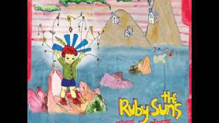 The Ruby Suns - Blue Penguin