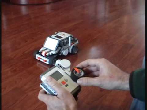 0 【動画】レゴ+車+操作方法色々