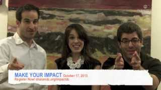 Join Us! Impact DC 2013
