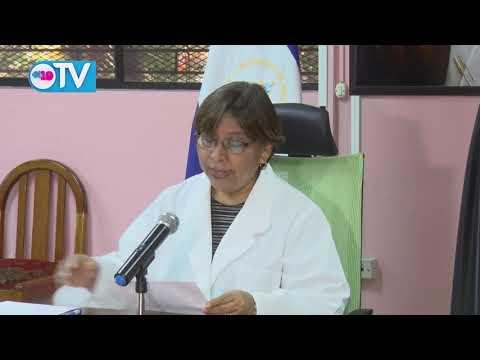 Estas son las cifras actualizadas sobre la situación del coronavirus en Nicaragua