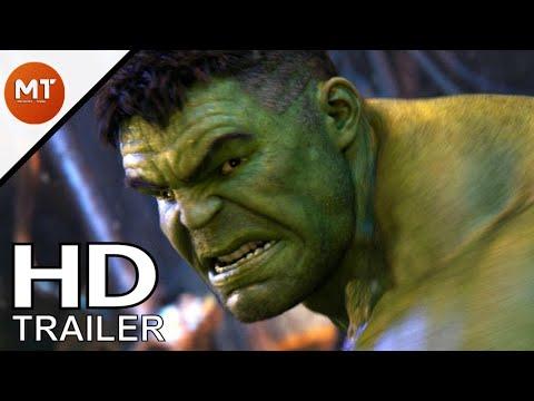 Download HULK 3 - Movie Trailer 2018 - Hulk Return - (FanMade) HD Mp4 3GP Video and MP3