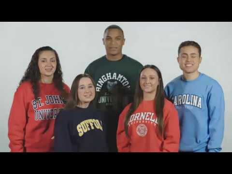 Suffolk County Community College Transfer Students