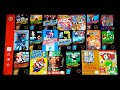 Probando Juegos De Nes En El Nintendo Switch Online