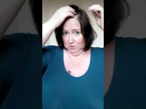 Opinie o Eveline Argan Oil Hair