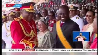 Rais Uhuru atoa changamoto kwa mahakama kuwajibika zaidi kwenye vita dhidi ya ufisadi