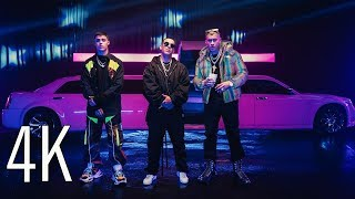 Soltera Remix   Lunay X Daddy Yankee X Bad Bunny  Video Oficial