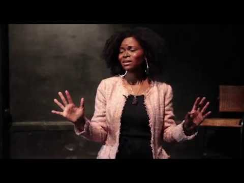 How to Rise and Shine! Having the Confidence to Step Up with Abiola Abrams