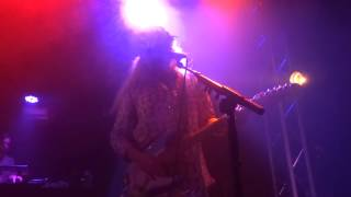 The Ting Tings - Green Poison - Live @ La Flèche d'Or - 21 11 2014