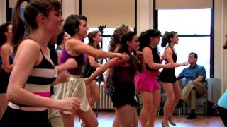 DAMES AT SEA: Open-Call Auditions with Randy Skinner
