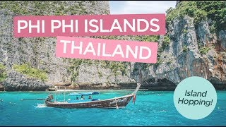 4 Enchanting Islands Near Phi Phi That Will Leave You Awe-Struck!