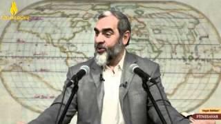 Allah dostlarıyla uğraşma fena olursun! - Nureddin Yıldız - sosyaldoku.com