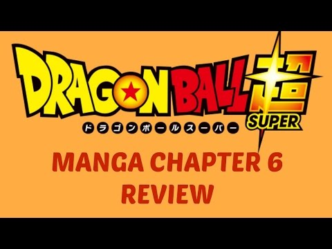 Universe 6 vs Universe 7 ~ Dragon Ball Super Ch 6 Discussion