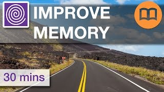 Improve Memory During Revision ♬ Increase Your Mind Power with Concentration Study Music