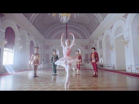 La Belle au bois dormant - Le Ballet du Bolchoï au cinéma (Bande-annonce officielle)