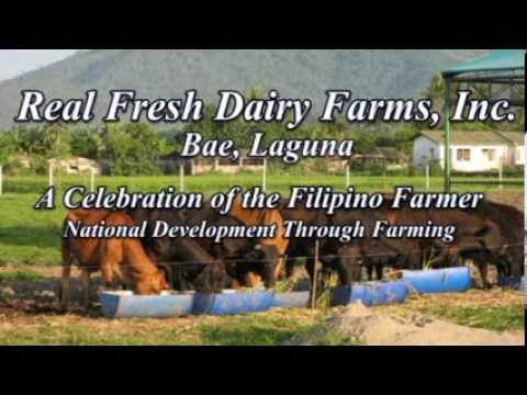 The Story Of Our Farm - Real Fresh Dairy Farms, Inc. Mp3
