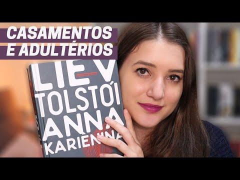 ANNA KARIÊNINA | CLASSICOTUBE | Patricia Lima