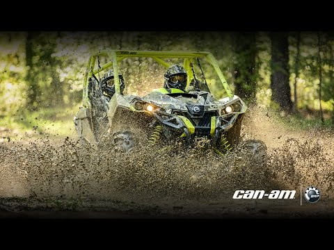 2017 Can-Am Maverick MAX X mr in Oakdale, New York
