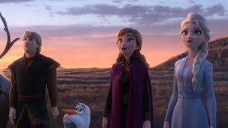 Review: Frozen 2 Is a Disney Minus  - News