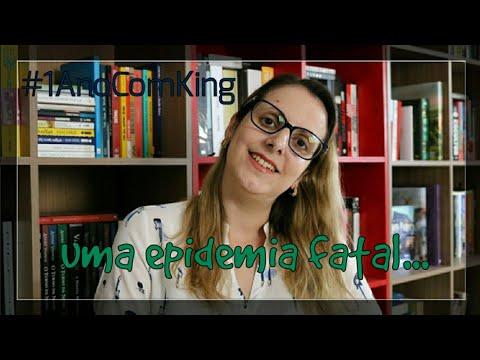 A Dança da Morte, de Stephen King | #1AnoComKing | Pilha de Leitura