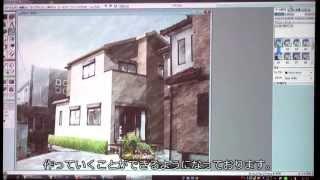 InformatixVisualizationSeminar2013~PiranesiV6.2動画画質修正版