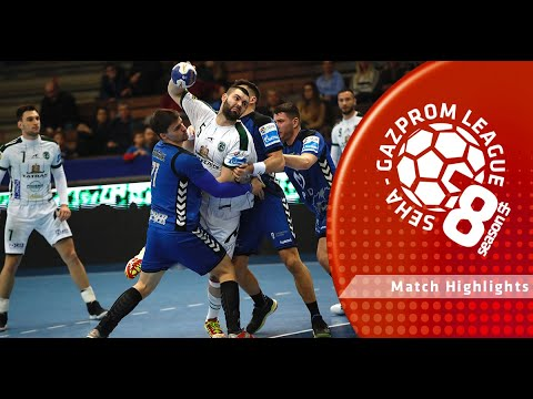 Match Highlights: PPD Zagreb vs Tatran Presov