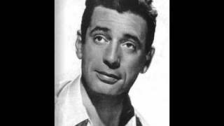 Je T'aime (Yves Montand)
