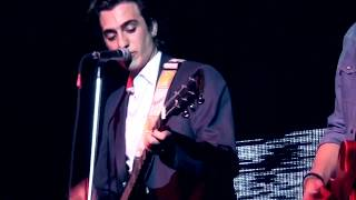 When The Sun Goes Down - Arctic Monkeys by Spastic Monkeys - live @ Stazione Birra, Roma