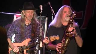 The Doobie Brothers-Dependin' On You live in Milwaukee,WI 7-3-15