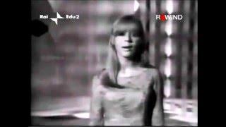 """Marianne Faithfull """"Quando ballai con lui"""""""