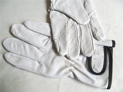 Суперские перчатки для работы с AliExpress