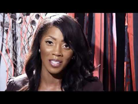 Me And My Top 7 Comedians - Tiwa Savage Opens Up About Herself