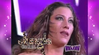 Jungle Grrrl vs Paradise - WOW Flashback 2018