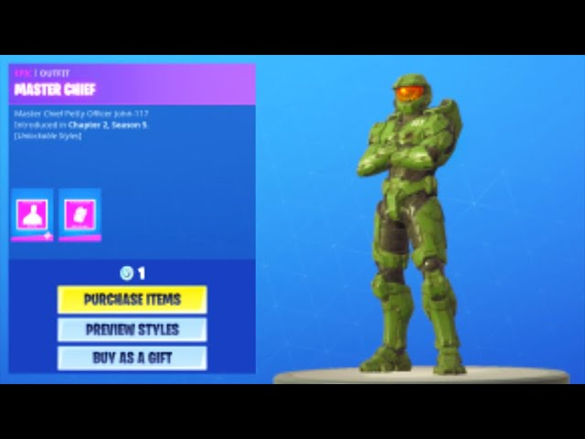 Fortnite X Halo Collaboration Could Allegedly Introduce Master Chief Skin Fortnite season 10 'out of time mission' overtime challenges. fortnite x halo collaboration could
